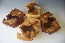 Woodwork Wooden Box Plans Small - small wood boxes or decorative keepsake boxes