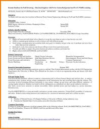 sle resume for internship in electrical engineering entry level electrical engineer resume famous photos engineering