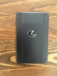 lexus card lexus credit card key working in tacoma tacoma