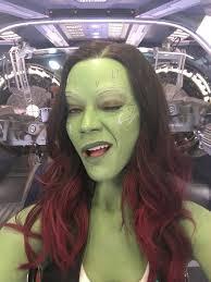 Guardians Galaxy Halloween Costumes 25 Gamora Costume Ideas Steampunk Pants Rave