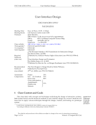 Morgan Kaufmann Desk Copy User Interface Design And Evaluation Pdf Download Available