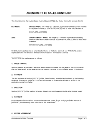 commission sales agreement template u0026 sample form biztree com