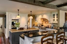 la cuisine fran軋ise meubles cuisine element haut de cuisine avec vert couleur element haut de