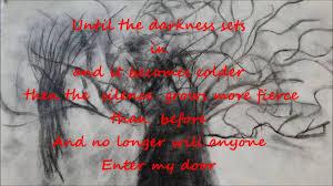 Poem For Halloween Dark Poem For Halloween Youtube