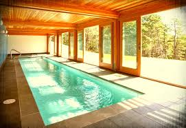 inside swimming pool decorations indoor swimming pool house beautiful white glass