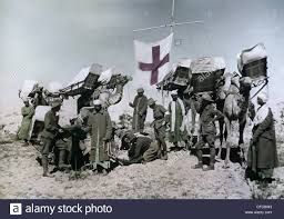 World War One Ottoman Empire Camel Ambulances Imperial Camel Corps Rafa Ottoman Empire