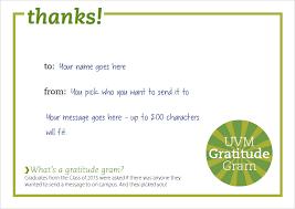send a gram gratitude grams afterword