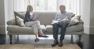 Senior Comfort Guide Guide To Reverse Mortgages Turning Your Home Into Monthly Income