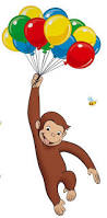 25 curious george ideas curious george