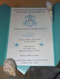 white diamonds teal blue save the date card blue sweets sweet