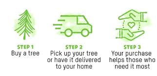 buy a christmas tree oxfam australia