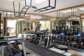 Garage Gym Design Best Home Gym Designs 13 Home Fitness Room Design Examplesbest 25