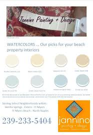 some of our favorite benjamin moore paint colors for waterfront
