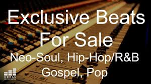 exclusive beats for sale