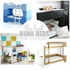 Toddler Size Bunk Bed Toddler Bunk Beds Toddler Size Bunk Bed Plans Free Rroom Me