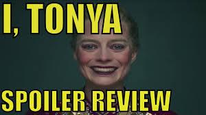 Tonya Meme - i tonya spoiler review youtube