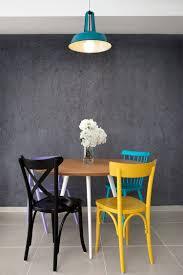 Esszimmer Klein Gestalten Ein Runder Esstisch Ist Die Perfekte Lösung Bei Platzmangel