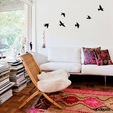 home decor wall art stickers vinilo decorativo home 014 palomas vinilos decorativos vinilos