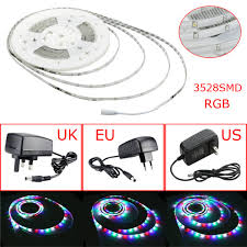 Outdoor Led Light Strips by Online Get Cheap Rainbow Led Light Strips Aliexpress Com