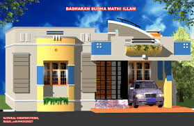 single story house elevation ground floor elevation gharexpert modern single floor house front