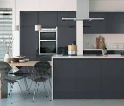 meuble de cuisine allemande meuble de cuisine gris source d inspiration meuble cuisine en coin
