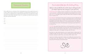 tying the knot the complete wedding organizer wedding planner