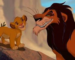 scar disney u0027s lion king u0027s characters religion