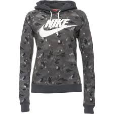 nike pullover sweater academy nike s rally camo pullover hoodie