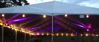 Party Lighting Deejay U0027s Event Rentals Party Event U0026 Tent Rentals In The Raleigh Area