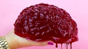how to make a giant gummy brain diy halloween candy youtube