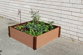 Raised Garden Bed On Concrete Patio Pressure Washer Water Jet Nozzle Attachment For Garden Hose Patio