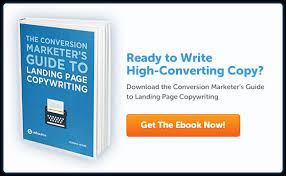 landing page templates for blogger a no fail process for writing landing page copy that converts