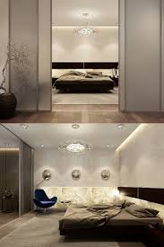 30 examples of false ceiling design for bedrooms