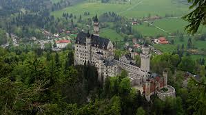 Neuschwanstein Castle Germany Interior Visit Mad King Ludwig U0027s Fantasy Castles Near Munich In Germany
