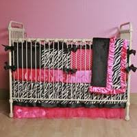Girls Zebra Bedding by 17 Best Zebra Nursery Future Baby Theme Images On Pinterest