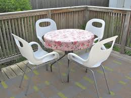 Cover For Patio Table by Round Patio Table Covers Dark Brown Cncloans