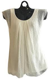 cynthia rowley blouse cynthia rowley blouse size 8 m tradesy