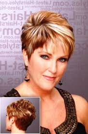 long hairstyles for older women 1