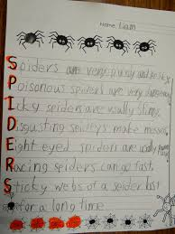 Acrostic Poem For Halloween by Patties Classroom 10 12