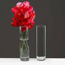 bud vase garland containers vases containers glassware bud vases floral