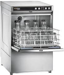 hobart ecomax g402 16pt glasswasher