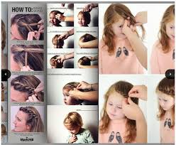 a new hairstyle easy little hairstyles android apps on google play