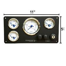 yanmar vdo panel ready to install allentare edition u2013 ac dc