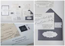 invitation design programs keeneland library wedding