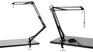 mic stand table attachment voice over equipment buying guide b h explora