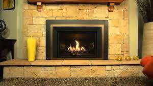 Regency Gas Fireplace Inserts by Regency Hri Gas Inserts Youtube
