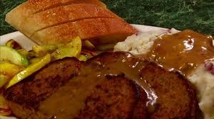 meatloaf at the metro diner food network