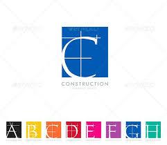 company logo templates construction company logo templates free by responsive