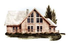 Jim Barna Model Home Floor Plans Log Cabin Plans Page 10