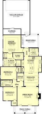 small narrow house plans small narrow house plans 28 images narrow lot house floor
